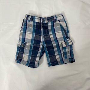 Boys 4t Calvin Klein cargo shorts